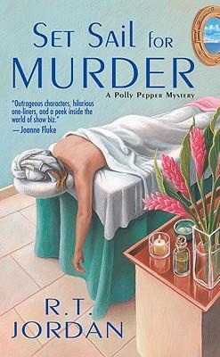 Set Sail For Murder, R.T. Jordan