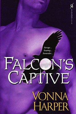 Image for FALCON'S CAPTIVE