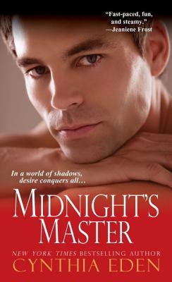 Midnight's Master, Cynthia Eden