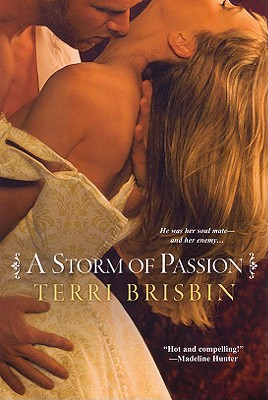 A Storm of Passion, Brisbin, Terri