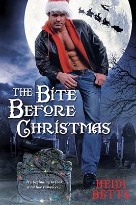The Bite Before Christmas, Heidi Betts