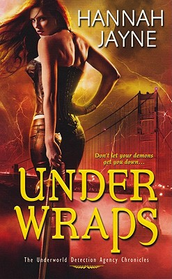 Image for Under Wraps