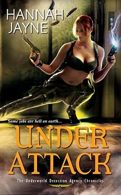 Under Attack, Jayne, Hannah