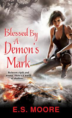 Image for Blessed by a Demon's Mark