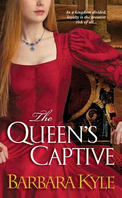 Image for The Queen's Captive