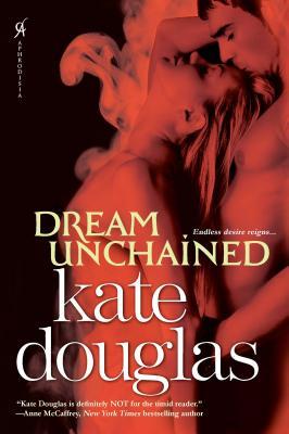 Dream Unchained, Douglas, Kate