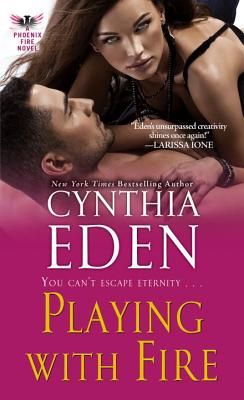Image for Playing with Fire (Phoenix Fire Novel)