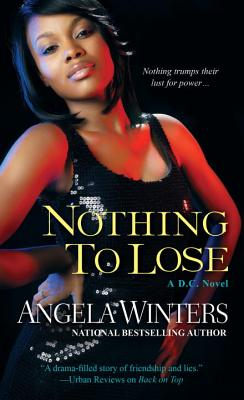 Image for Nothing to Lose (D.C. Series)