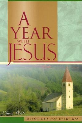 Image for A Year with Jesus