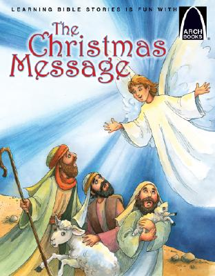 Image for Christmas Message