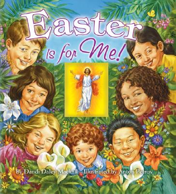 Image for Easter Is for Me!