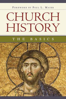 Church History: The Basics, Concordia Publishing House