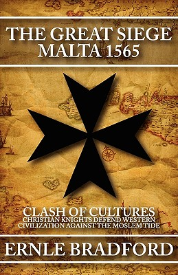 Image for The Great Siege: Malta 1565