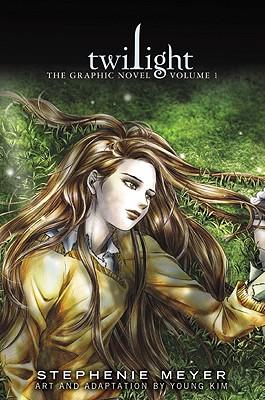 Twilight: The Graphic Novel, Volume 1 (The Twilight Saga), Stephenie Meyer