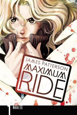 Image for Maximum Ride: The Manga, Vol. 1