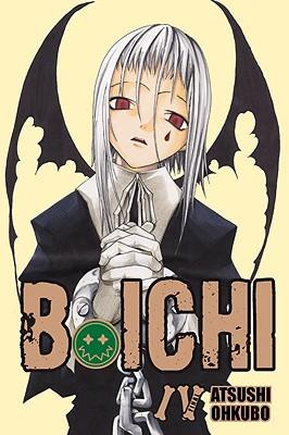 B. Ichi, Vol. 4 (v. 4)