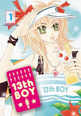Image for 13th Boy 1