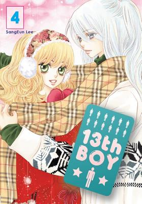 Image for 13th Boy, Vol. 4