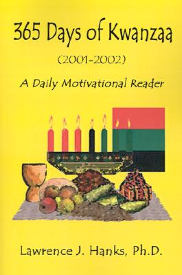 Image for 365 Days of Kwanzaa: A Daily Motivational Reader