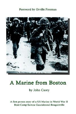 Image for A Marine from Boston