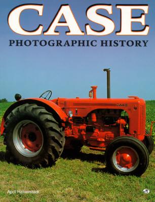 Case Photographic History, Halberstadt, April