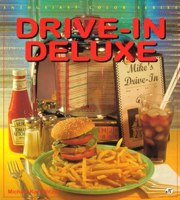 Image for Drive-In Deluxe
