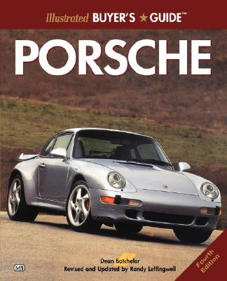 Image for Illustrated Porsche Buyer's Guide (Illustrated Buyer's Guide)