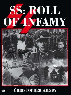 Image for SS: ROLL OF INFAMY