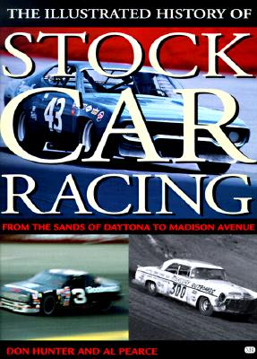 Image for The Illustrated History of Stock Car Racing