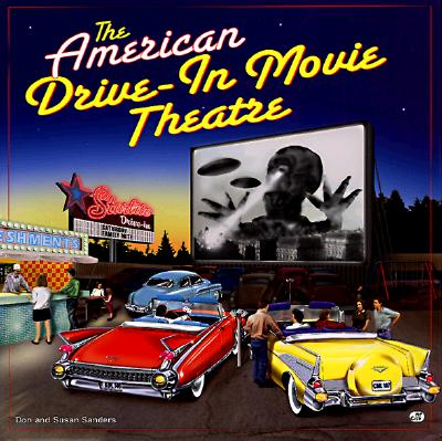 Image for American Drive-In Movie Theatre