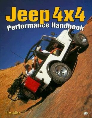 Image for Jeep 4x4 Performance Handbook