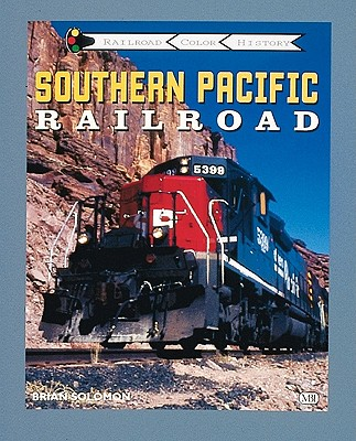 Image for SOUTHERN PACIFIC RAILROAD