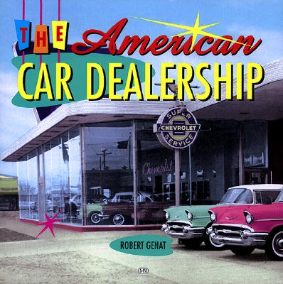 Image for The American Car Dealership
