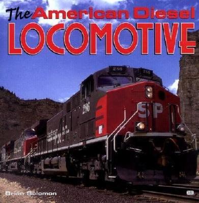 Image for American Diesel Locomotive