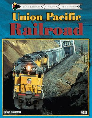 Image for Union Pacific Railroad (Railroad Color History)