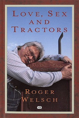 Image for Love, Sex and Tractors