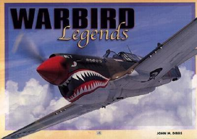 Image for Warbird Legends
