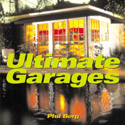 Image for Ultimate Garages