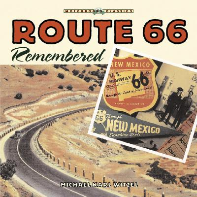 Image for Route 66 Remembered