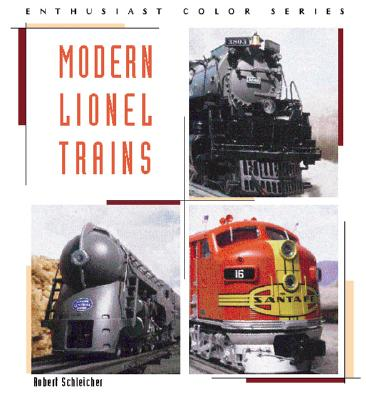 Image for MODERN LIONEL TRAINS