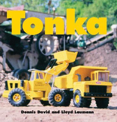 Image for Tonka