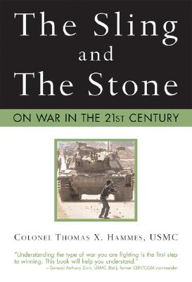 Image for The Sling and the Stone: On War in the 21st Century