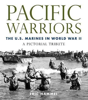 Pacific Warriors, Eric Hammel