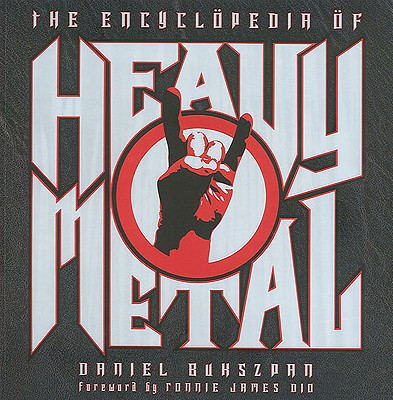 Image for Encyclopedia of Heavy Metal