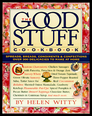 Image for The Good Stuff Cookbook