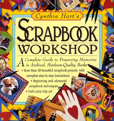 Image for SCRAPBOOK WORKSHOP