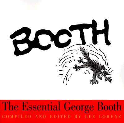 Image for Essential George Booth