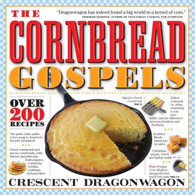 The Cornbread Gospels, Dragonwagon, Crescent