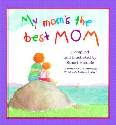 Image for My Mom's the Best Mom
