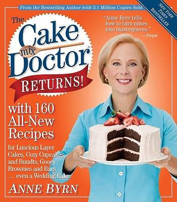 Image for CAKE MIX DOCTOR RETURNS!